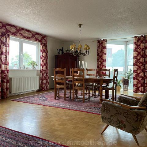 Zwei Familienhaus in Hüttersdorf