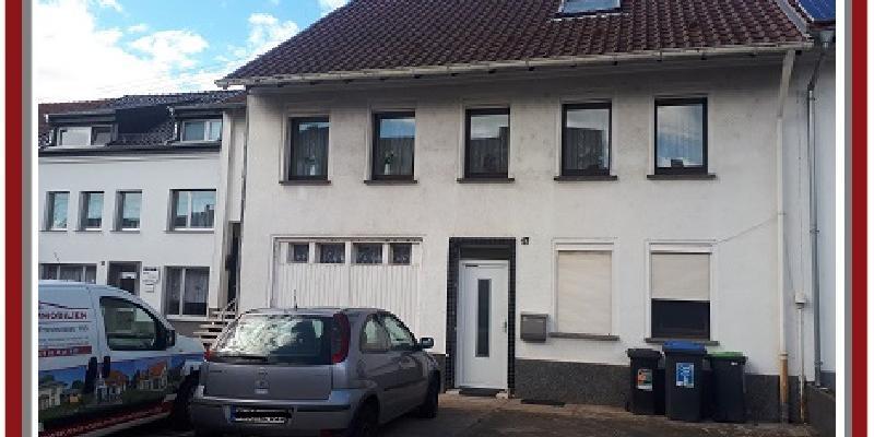 Einfamilienhaus in Fraulautern