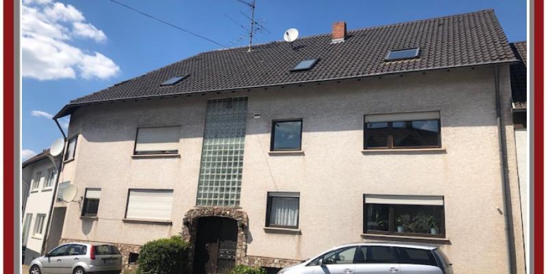 6 Familienhaus in Heusweiler