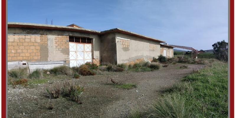 Frontseite der Immobilie