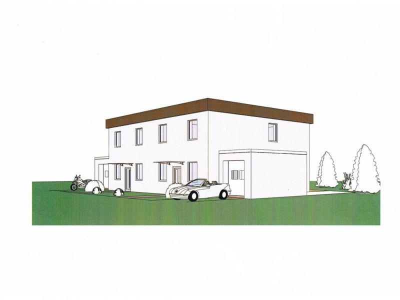 Neubau DHH in Lockweiler/Wadern