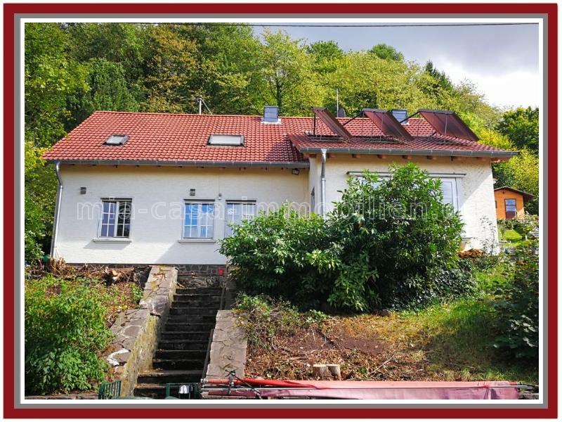 Freistehendes 2 Familienhaus in Merzig
