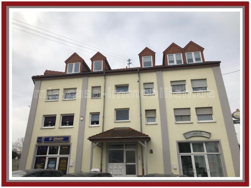 Eigentumswohnung in Fraulautern
