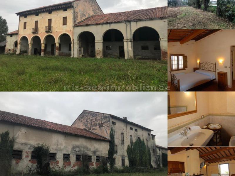 Großes 1-2 Familienhaus in Valproto zu verkaufen!