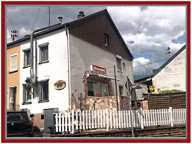 Vorderseite Hülzweiler